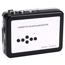 Relliance Nostalgie USB Kassette zu MP3 Konverter Retro Kassettenrekorder A P4T3