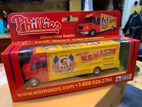 NEW WB Mason Philadelphia Phillies Collectible Truck