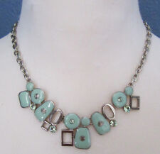 Lia Sophia Jewery Necklace in Silver