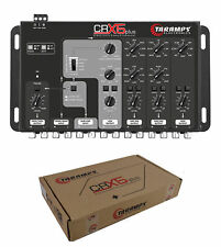Taramps CRX5 PLUS 5-Way Car Audio Electronic Crossover