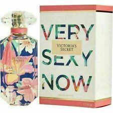 VICTORIA'S SECRET VERY SEXY NOW EDP PARFUM SPRAY 1.7 FL OZ *NEW SEALED BOX*