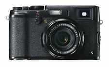 Fujifilm Digital Camera X100S Black Limited Edition F Fx-X100S B Ltd