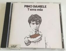 PINO DANIELE TERRA MIA CD ALBUM EDITORIALE OTTIMO 1977 SPED GRATIS SU +ACQUISTI!