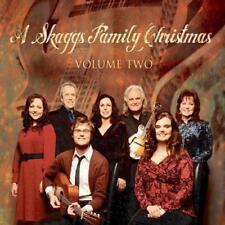 The Skaggs Family - A Skaggs Family Christmas, Vol. II (NEW CD & DVD)