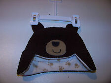 Baby Bear Hat Just One You Carters Size 6/9 Months EUC!!!