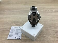 "OROLOGIO SWATCH IRONY ""IRON ARROW"" REF. YGS115H -NUOVO"