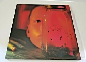 Alice In Chains Sap / Jar Of Flies Colored Double Vinyl LP Record MOVLP086