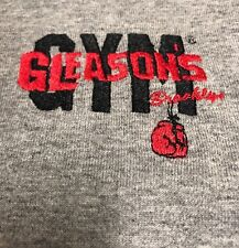 Gleason's Gym - Exclusive Boxing Training Polo Shirt - Winning Reyes Grant