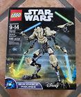 LEGO Star Wars General Grievous 2015 (75112) Sealed Retired
