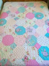 Handmade Floral Quilt Covers