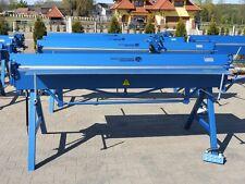 ABKANTBANK 2.14M/1.2mm  KANTBANK BIEGEMASCHINE Hersteller CE Abkantmaschine NEU