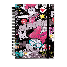 Disney Minnie Mouse JOURNAL Mini Pocket Notebook Girls