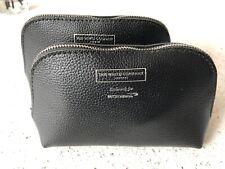 Travel Amenity bag Vintage British Caledonian Men/'s First Class Inflight