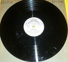 Robert Merrill & Roberta Peters - So In Love & Indian Love Call / RCA Promo 78
