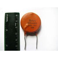 K15-5 2.2nF 2200pF 6.3kV 6300V HV Ceramic Capacitors Lot 50 NEW