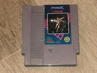 Section Z Nintendo Nes Tested Authentic