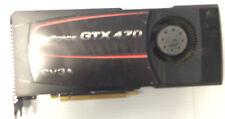EVGA NVIDIA GeForce GTX 470 SuperClocked