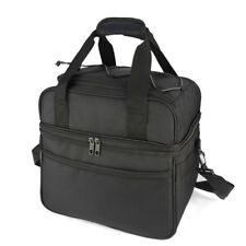 Eaglemate 26 LDual Compartment Insulated Lunch Bag Cooler Bag School Picnic Work