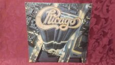 Chicago, 13, RARE PROMO LP, SBP 237338, Orig OZ 1979, Incs Inner/lyrics, VG+