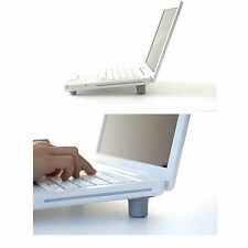 4Pcs Durable Anti-slip Cooling Pad Cooler Stand Support For Laptop Notebook PC