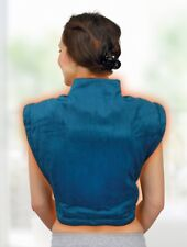 Blanket Electric Extra Long Health for Neck and shoulders Problems neck