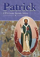 Patrick: Missionary to the Irish (Great Saints), O'Loughlin, Professor Thomas, V
