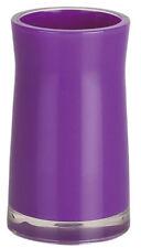 Spirella Sydney ACRÍLICO MORADO Taza de diente Púrpura Producto marca negro
