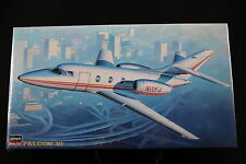XN139 HASEGAWA 1/48 maquette avion 06262 VT102-1600 France Business Jet Falcon