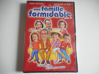 DVD NEUF - UNE FAMILLE FORMIDABLE / DVD 10 / A. DUPEREY - B. LE COQ - ZONE 2