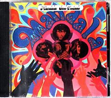 MANDALA- Soul Crusade CD (NEW Reissue of 1968 R&B Psych/Garage lp) BUSH