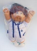 """Cabbage Patch Kids Preemie 14"""" Doll Joel Lowell Born Oct 1st NIB 1983"""