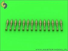 1/32 MASTER MODEL AM32085 STATIC DISCHARGES for MODERN SUKHOI JETS SU27 SU30