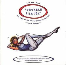 Portable Pilates Set : Mat Class at the Pilates Center of New York New Sealed