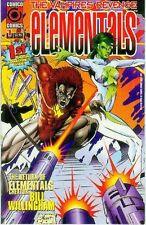 Elementals: the Vampyres Revenge # 1 (of 2) (USA, 1996)