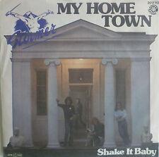 "7"" 1978 MEGA-RARE! Stormer: My Home Town // MINT -? \ \"