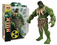 MARVEL SELECT BARBARIAN HULK ACTION FIGURE TOYS 10""