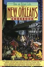 The New Orleans Cookbook: Creole, Cajun, and Louisiana French Recipes Past and P