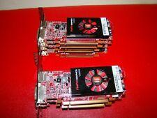 ATI Firepro Graphics V3900 1GB Video Graphic Card 677893-003 DP-DVI Actual pics