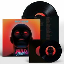 "WILD BEASTS Boy King Vinyl Lp Record 180gm NEW Sealed + 7"" Single"
