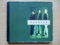 Faustus - Faustus (CD, Album, Folk, 2008)