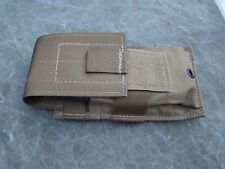 New SPECTER Gear MOLLE II Single Universal Magazine Pouch Coyote Tan