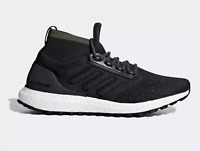 Adidas UltraBoost All Terrain # CM8256 Carbon Black Men SZ 7.5 - 13