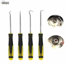 Hand Tools Durable Car Hook Craft 4Pcs Oil Seal Remover Pick Garage Equipment