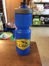 L.L. Bean Water Bottle Bicycle Sport Bottle