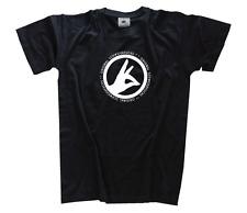 ORIGINAL schweigefuchs Fox Silencioso Zorro ATENTO pädagoge Camiseta S-xxxl