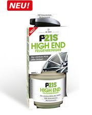 High End Felgenreiniger Dr. Wack NEU - P21S 1230