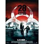 Affiche 120x160cm 28 SEMAINES PLUS TARD (28 WEEKS LATER) 2007 Fresnadillo TBE