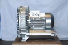 REGENERATIVE BLOWER  19.4 HP  735 CFM 104'H2O Max press