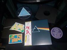 """Pink Floyd """"Dark Side of the Moon"""" Japan Stereo SICP 5409  NO CD IN IT"""