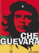 Che Guevara By David Sandison (Illustrated Hardcover) NEW